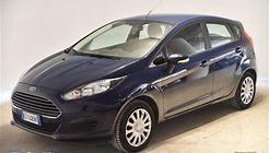 Ford fiesta 1.0 80cv 5p