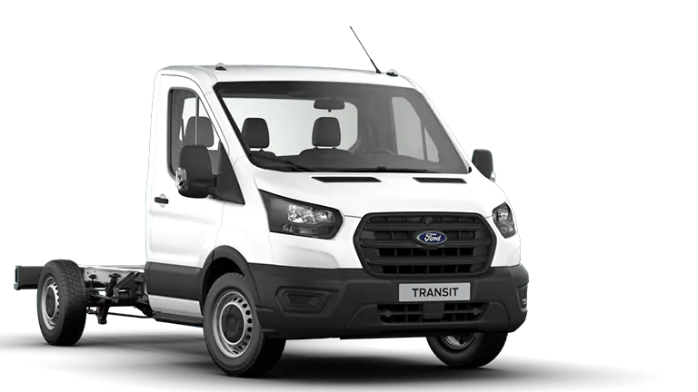 NUOVO TRANSIT-chassis-cab