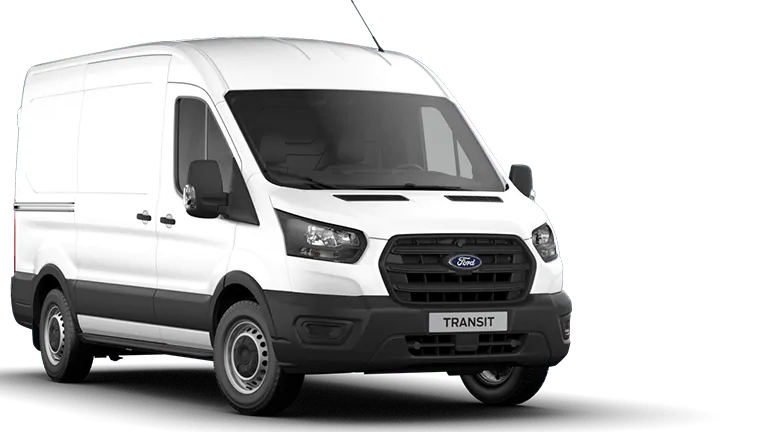 Nuovo Transit Van