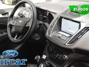 Ford C-Max 1.5