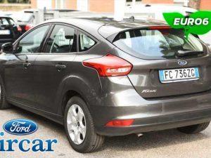 Ford focus 1.5