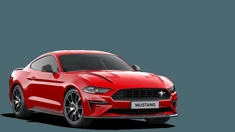 Mustang Prezzo in promozione €43.000* Prezzo di listino €43.000**